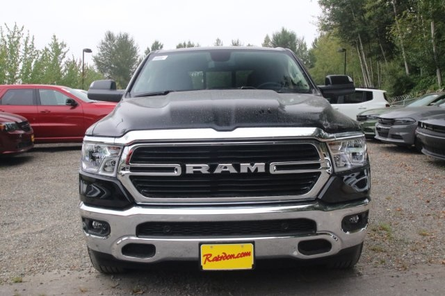 New 2019 RAM All-New 1500 Big Horn 4x4
