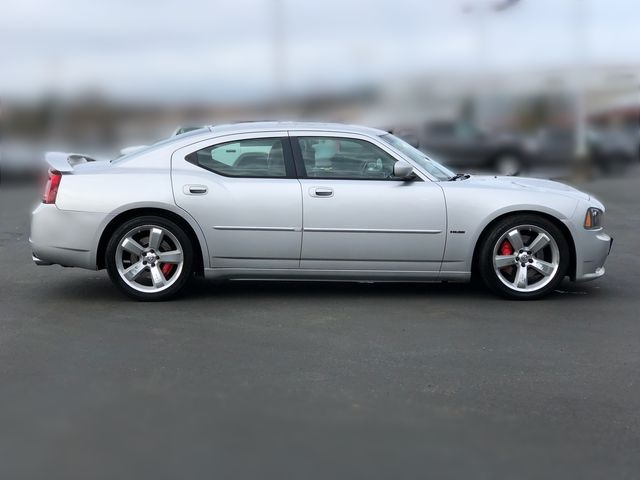 Pre-Owned 2007 Dodge Charger SRT8