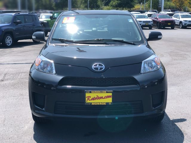 Pre-Owned 2013 Scion xD Base