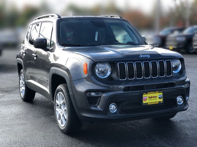 NEW 2019 JEEP RENEGADE LATITUDE 4X4 | Cyber Monday Special Extended